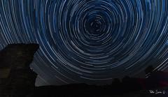 Star Trail (Szabo Peter) Tags: astro longexposure pilis startrail szabo magyarok astrophoto hungary night sky canon canon6d canon1635mm ultrawide stargazing