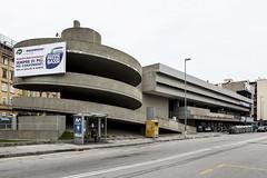 PAM Supermarket. (Stefano Perego Photography) Tags: stepegphotography stefano perego building concrete modernism modernist brutalism brutalist modern architecture design