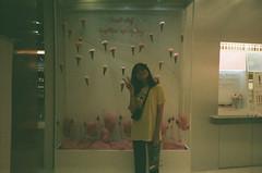 (Lisley Sharon Dero) Tags: fujifilm pocketcamera agfa agfavista200 35mm 35milimeter 35mmjakarta potretamatir