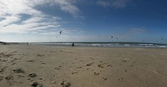 Life #beach #wind #lovezeeland