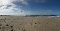 Life #beach #wind #lovezeeland