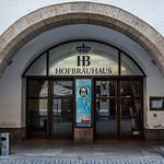 2018 - Germany - Munich - Hofbraeuhaus thumbnail
