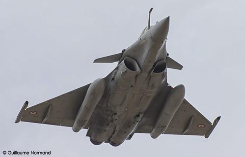 Dassault Rafale B French Air Force n°315 30-HK