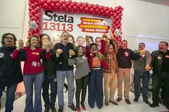 Stela_UM_9194 (Miguel Rossetto) Tags: 2018 25082018 fotodeubirajaramachado miguelrossettonolançamentodacandidaturadestelafariasem alvorada riograndedosul brasil miguelrossettonolançamentodacandidaturadestelafariasemalvorada