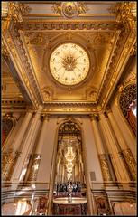 Salón Dorado (Totugj) Tags: nikon d7500 sigma 816mm salón dorado teatro colón buenos aires argentina arquitectura opera lirica