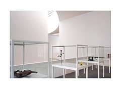 3790823456871997245632344 (Melissen-Ghost) Tags: fujifilm film simulation classic chrome germany museum munich pinakothek der moderne minimalism architecture architektur color photography farbfotografie grain xpro2 fuji xf 18mm
