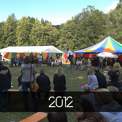 28. Warmbronner Open Air 2012