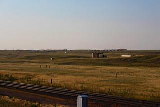 Sherman Hill, Wyoming