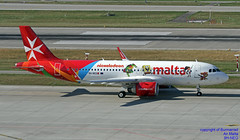 9H-NEO LSZH 31-07-2018 (Burmarrad (Mark) Camenzuli Thank you for the 13.3) Tags: airline air malta aircraft airbus a320251n registration 9hneo cn 7875 lszh 31072018