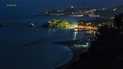 MEDITERRÁNEO.  Nocturna. (Mariano Cencillo) Tags: almuñecar mediterráneo