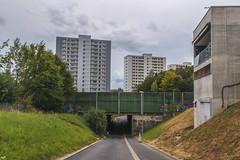 Quartier de Valmont, Lausanne (axel274) Tags: canon g5x lausanne powershot schweiz suisse switzerland vaud