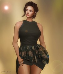 Hypnotised (delilahhannu) Tags: kibdesigns monso c88 on9 secondlife blogging avatar virtual