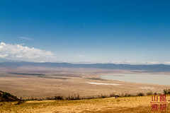 Tanzania Trip 2018 - Day 2 (28th Vancouver Scout Group) Tags: 28thkitsilanoscoutgroup 28thvancouverscoutgroup ngorongoroconservationarea scouts scoutscanada tanzania tanzaniaexpedition2018 venturerscouts venturers dryseason grazing lake arusharegion tz