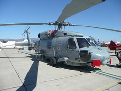 "Sikorsky SH-60B SeaHawk 1 • <a style=""font-size:0.8em;"" href=""http://www.flickr.com/photos/81723459@N04/29735518567/"" target=""_blank"">View on Flickr</a>"
