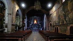 Santo Domingo (López Pablo) Tags: church religion lalaguna tenerife canary islands canon powershot