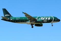 N746JB (jose_mendez23) Tags: jets jetblue aviation airplane sju airbus