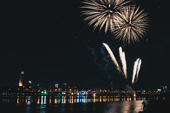 _MG_2184 (waychen_c) Tags: taiwan taipei newtaipei newtaipeicity sanchongdistrict sanchong tamsuiriver dadaocheng twatutia night nightview nightscape cityscape skyline river firework fireworks 台灣 台北 新北 新北市 三重區 三重 淡水河 大稻埕 2018台北河岸音樂季 煙火 soundsfromtheriver2018
