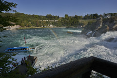 rheinfall.ch (ivoräber) Tags: rhein rheinfall sony switzerland swiss schweiz