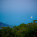 Funchal Moon