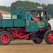 Steam Powered truck