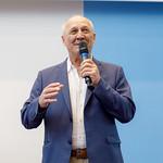 Гаричев Сергей Николаевич - 1