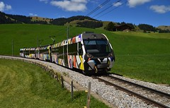 Rougemont (erich121) Tags: mob swisstrain