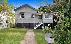 18 Doncaster Street, Hendra QLD