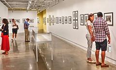 Henri Cartier-Bresson (albyn.davis) Tags: bresson photography museum icp nyc newyorkcity people perspective travel art manhattan exhibit