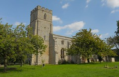 Parish Village Church Cambs (Adam Swaine) Tags: cambsvillages cambs england english rural ruralvillages ruralchurches church churches eastanglia canon britain british churchyard uk ukcounties ukvillages villagechurch village villages parish 2018 trees seasons