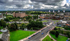 Paisley (MC Snapper78) Tags: scotland nikond3300 paisley renfrewshire buildings architecture streets marilynconnor