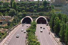 Tunnle (nima.mojiz) Tags: analogphotography film filmphotography filmisnotdead nikonf100 nikon agfa400 tehran iran streetphotograohy street portrait
