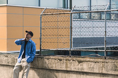 33 (GVG STORE) Tags: headwear campcap snapback snapbackcap ballcap basecallcap coordination menscoordination streetwear streetstyle streetfashion gvg gvgstore gvgshop kstyle kfashion