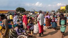market in Kisoro, Uganda (thomas.reissnecker) Tags: kisoro market uganda africa ngc