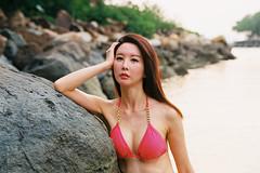 F1010029_LR (teckhengwang) Tags: gina bikini modelinn model minolta a7700i tamron 2875mm f28