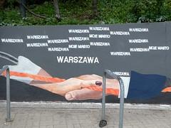 Warsaw street art (stillunusual) Tags: warsaw warszawa wwa poland polska streetart urbanart urbanwalls wall wallart wallporn graffiti graffitiporn mural streetphotography street city urban urbanscenery holiday vacation travel travelphotography travelphoto travelphotograph 2018