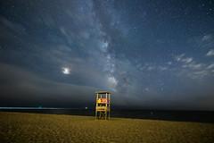 VSC_6207_j2 (V Challa) Tags: nikon nikond750 1424mm milkyway nightsky stars hardingsbeach capecod