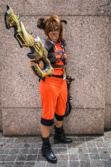 _5815438 DragonCon Sun 9-2-18 (dsamsky) Tags: 922018 atlantaga cosplay cosplayer costumes dragoncon dragoncon2018 hiltonatlanta marriott sunday