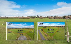 Lot 4 Browns Court, Kyneton VIC