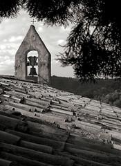 Chapelle de Moustiers Sainte-Marie en Provence... Reynald ARTAUD (Reynald ARTAUD) Tags: 2015 novembre provence moustiers saintemarie chapelle reynald artaud