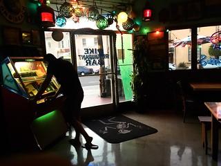 Pike Bar - Long Beach