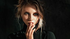 POR_7369 (Георгий Чернядьев) Tags: portrait beauty russian woman gera nikon mood femme eyes girl inspiration photography postprocessing popular art fineart cinematic movie natural light daylight wbpa imwarrior georgychernyadyev retouch