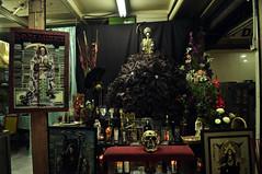 Territorio Santero (CEGRO) Tags: territorio santero people pray passion photography documentary death ritual resurrection