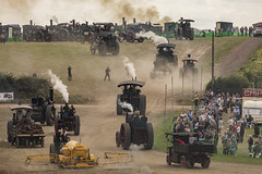 Dorset Steam Fair 2018_073 (Anthony Britton) Tags: the dorsetsteam fair 50thanniversary2018 tractionengines steamrollers steamtrucks steamfairgroundrides canonesom5 18150mlens canon5dmk4 2470canonllens sigma100400