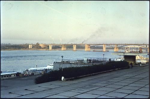 Новосибирск (1982-1985) FS4800 Свема-81 K42-43 ©  Alexander Volok