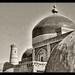 Chiwa UZ - Pahlavon Maxmud Mausoleum 05