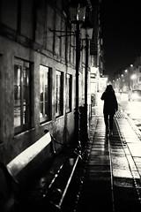 Aalborg (Muao) Tags: canon 5d 5dii 5dmark2 5dmarkii 5dmk2 5dmkii aalborg street streetphotography noir monochrom monochrome blackandwhite