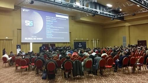 2ª – Roma, Itália, 5G PPP, 9 -10 de novembro de 2016- selfnet