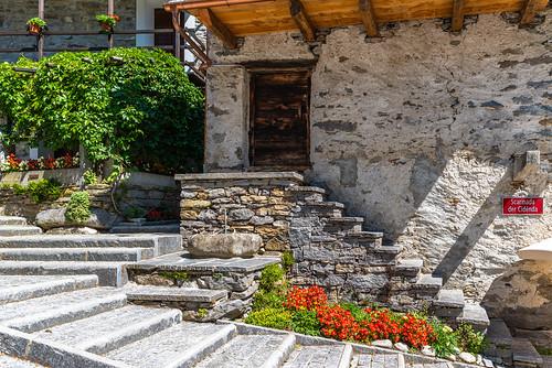 Valle Verzasca 2018 - Sonogno