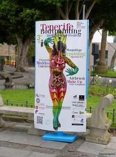 International Bodypainting Festival 2018