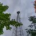 Devilfish Fire Lookout Tower - ARMER Radio Communications Relay, Minnesota